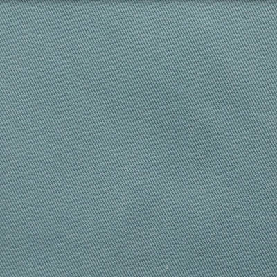Fabric Swatch Ocean Cotton Drill