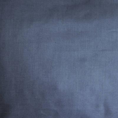 Fabric Swatch Metal Grey 100% Linen