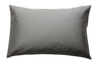 Gorgi Metal 100% Cotton Drill Standard Pillowcase