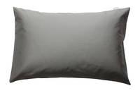 Gorgi Metal 100% Cotton Drill Standard Pillowcase