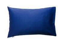 Gorgi Cobalt 100% Cotton Drill Standard Pillowcase