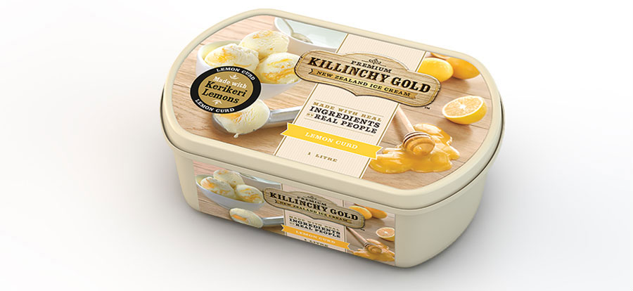 KillinchyGold LemonCurd Small