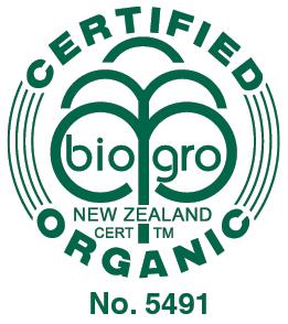 biogro logo