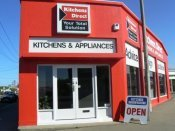 Our kitset kitchens are beautiful