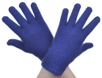 PMS Gloves - Blue