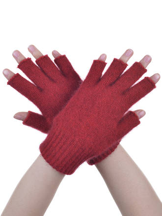 Triple Pack PMS Fingerless Gloves