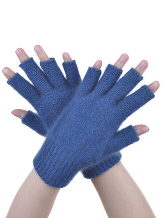 PMS Fingerless Gloves