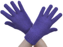 PMS Gloves - Purple