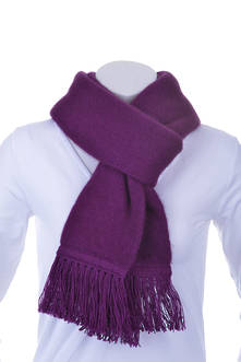 PMS Double Thickness Scarf