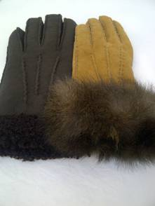 Men's Lambskin Gloves