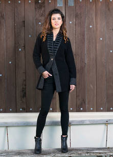 Ladies' Long Line Jacket