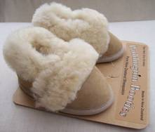 Babies' Paddington Slippers