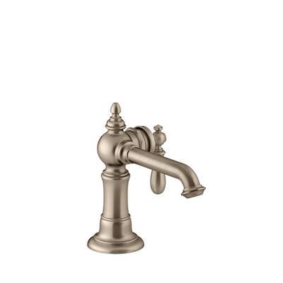 Artifacts Single Handle Basin Mixer
