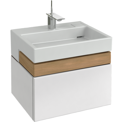 Terrace Vanity 600mm Single Bowl