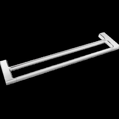 Strayt Double Towel Bar (610mm)