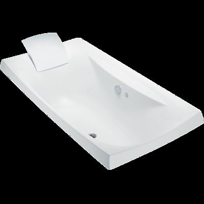 Escale Drop-In BubbleMassage Bath