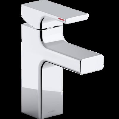 Strayt Basin Mixer