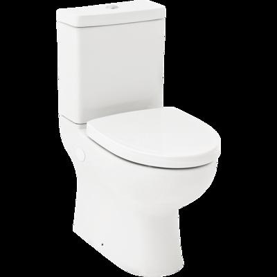 Kohler Dual Side Entry Toilet Suite