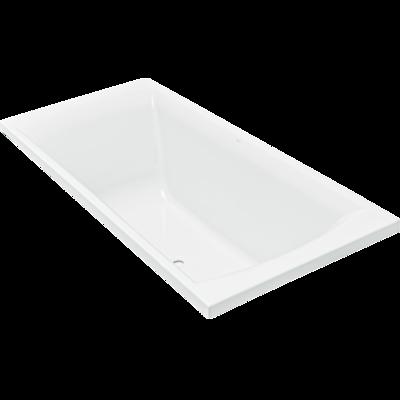 Patio 1670mm Drop-In Bath