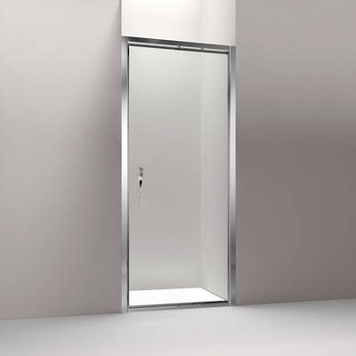 Torsion Inswing Alcove Door 900mm Left Hand