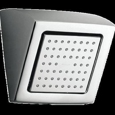 WaterTile 54-Nozzle Shower Head
