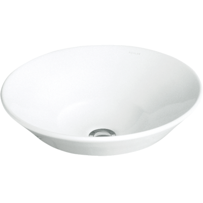 Conical Bell Vessel Basin