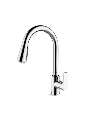 Taut Pull Out Spray Kitchen Mixer