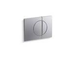 Note Flush Plate (Mechanical)