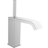 Loure Basin Mixer Polished Chrome