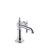 Artifacts Single Handle Basin Mixer
