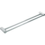 Singulier Double Towel Bar (610mm)