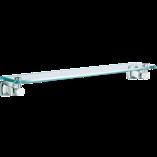 Margaux Glass Shelf