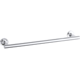 Purist Towel Bar (457mm)