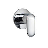 Kumin Bath/Shower Mixer Slim Trim