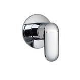 Kumin Bath/Shower Mixer Slim Trim