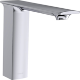 Stance Hob Mount Bath Spout