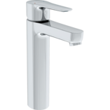 July Tall Single Lever Basin Mixer