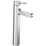 Singulier Tall Single Lever Basin Mixer
