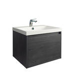 Toobi II 600mm Single Drawer Vanity