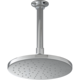 RainCan 200mm Round Shower Head