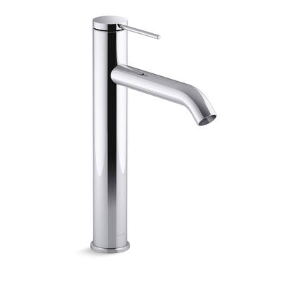 Components Super Tall Single Lever Basin Mixer