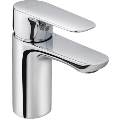 Aleo Single Lever Basin Mixer