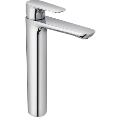 Aleo Tall Single Lever Basin Mixer
