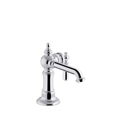 Artifacts Single Lever Basin Mixer