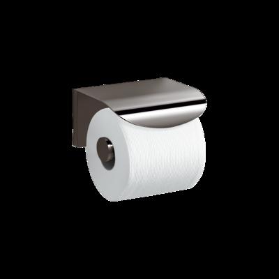 Avid Toilet Tissue Holder Titanium