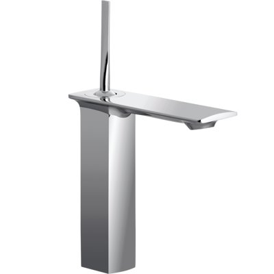Stance Tall Single Lever Basin Mixer