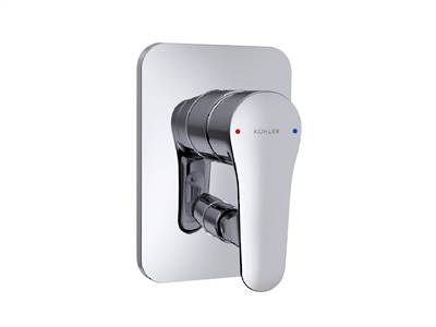 July Bath & Shower Mixer with Diverter