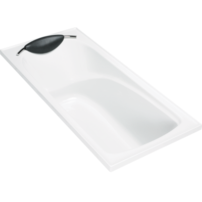 Regatta 1675mm Drop-In Bath