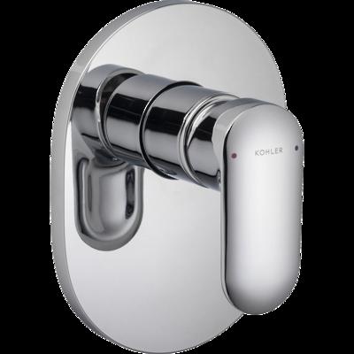 Kumin Bath or Shower Mixer