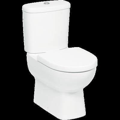 Panache Close Coupled Toilet Suite